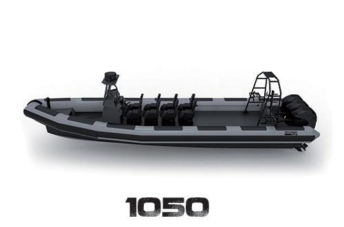 La gamme Rafale de Sillinger est composée de sièges suspendus préservent l'équipage des chocs et vibrations liés à une navigation à allure soutenue.