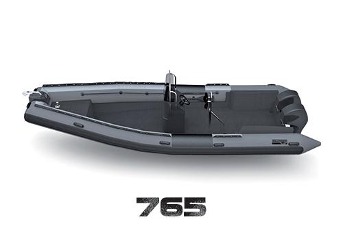 Les bateaux Sillinger, rapides et performants sont fabriqués en France.