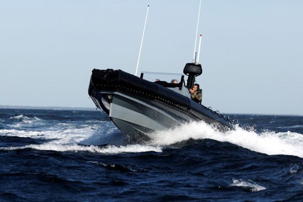 Sillinger conçoit des bateaux qui résiste à des conditions extrêmes, imaginés notamment pour les commandos marine.