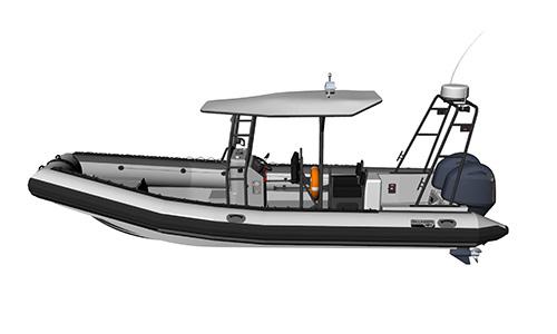 Les bateaux Sillinger sont conçu sur-mesure en fonction des besoins du client.