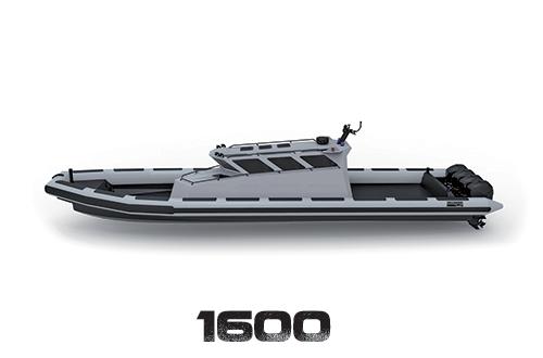 Rafale est une gamme de la marque Sillinger, conçue pour les forces militaires.