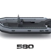 Embarcations semi-rigides répondant aux besoins opérationnels des armées et des professionnels.