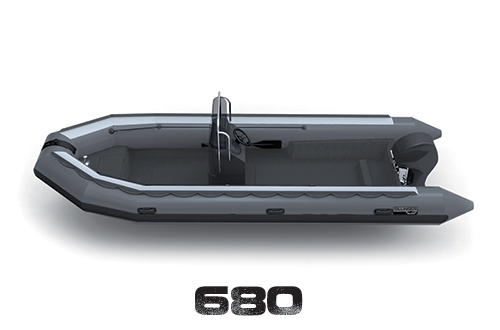 Les bateaux Sillinger propose des embarcations pour les professionnels de la marine.