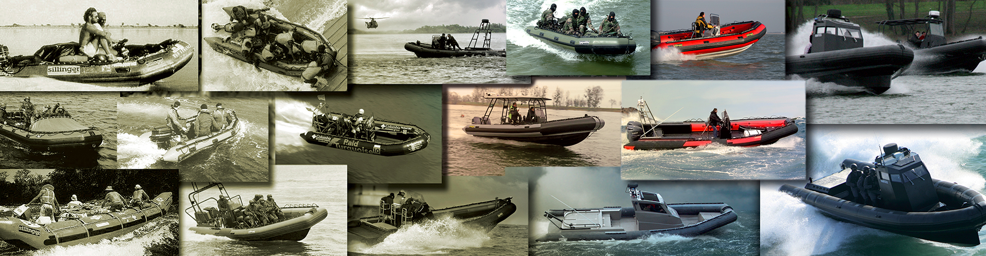 Depuis plus de 50 ans la marque Sillinger fabrique des bateaux en France.