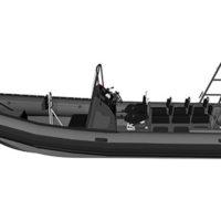 Les bateaux semi-rigides de Sillinger sont conçu à partir de tissu hypalon-néoprène, des bateaux sur-mesure. bateaux sûrs et