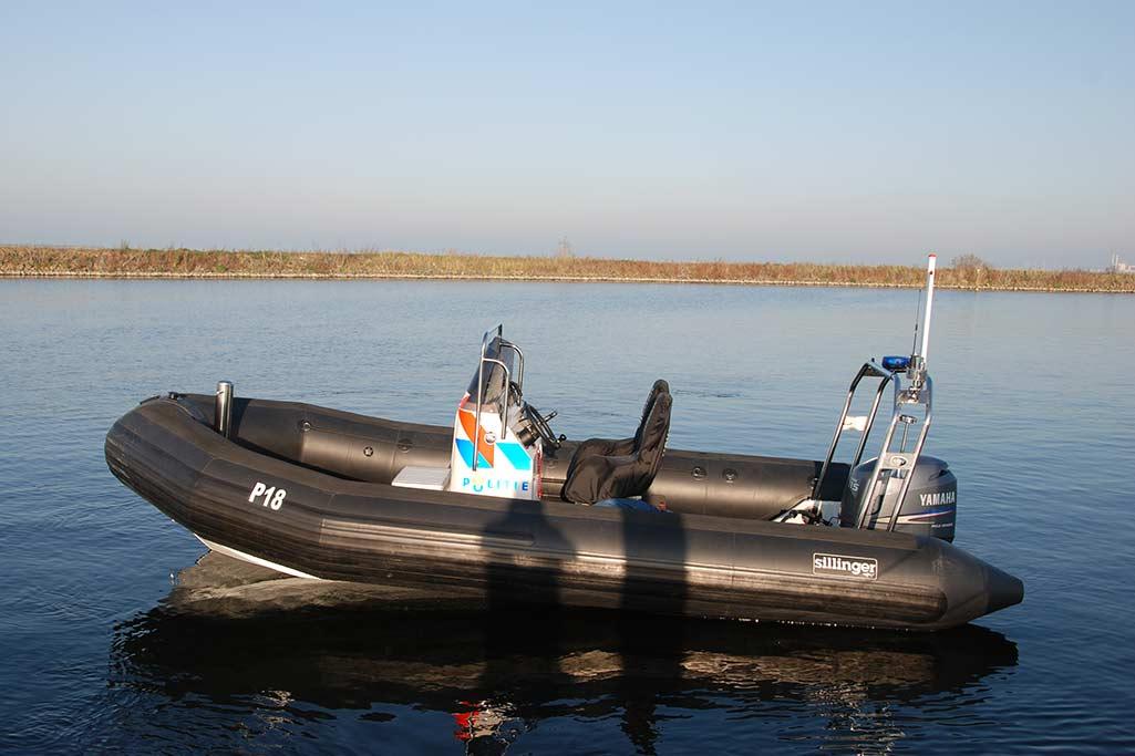 Proraid la gamme de bateaux Sillinger semi-rigides, rapide, performante et fiable.